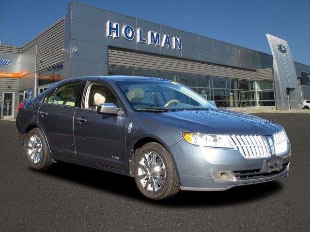 Pre-Owned 2012 Lincoln MKZ Hybrid