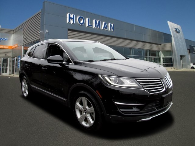 Pre-Owned 2017 Lincoln MKC Premiere