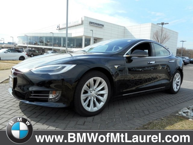 Pre-Owned 2018 Tesla Model S