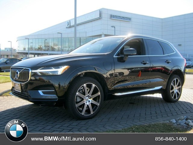 Pre-Owned 2018 Volvo XC60 Hybrid T8 Inscription