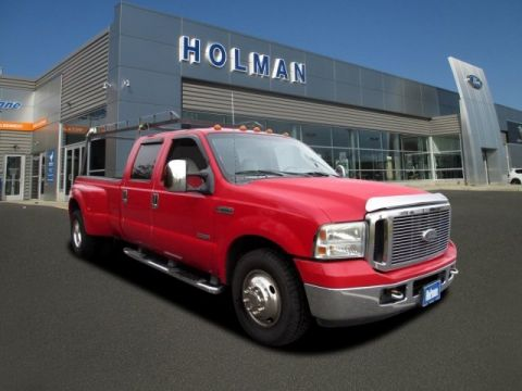 Pre-Owned 2006 Ford F-350SD