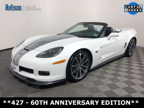 Pre-Owned 2013 Chevrolet Corvette 427