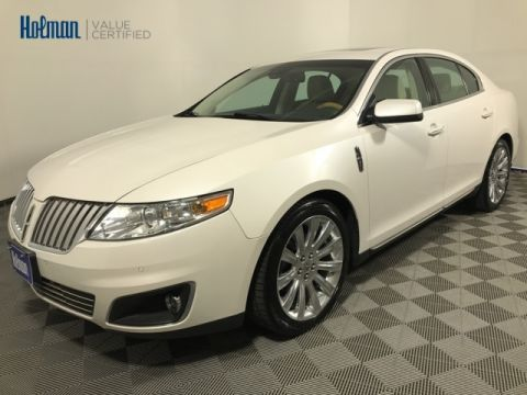 Pre-Owned 2012 Lincoln MKS Base
