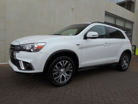 Pre-Owned 2018 Mitsubishi Outlander Sport SEL