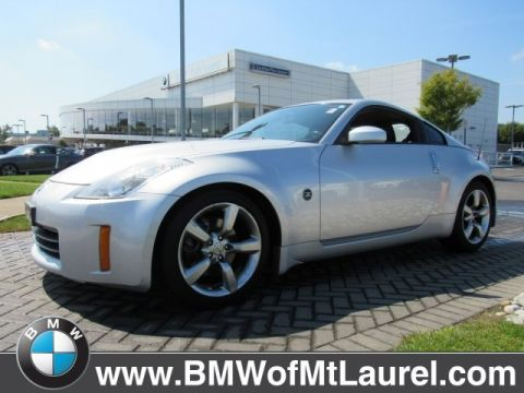 Pre-Owned 2007 Nissan 350Z