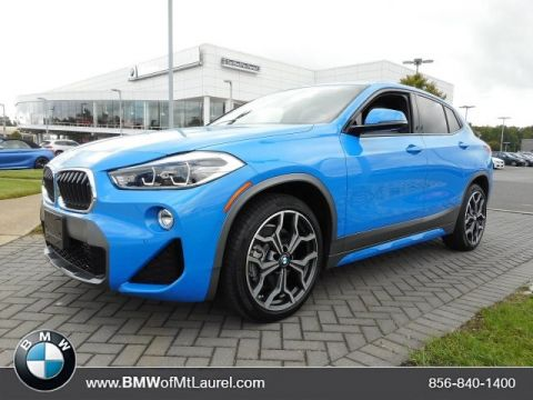 Pre-Owned 2018 BMW X2 xDrive28i