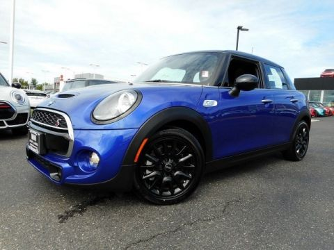 Pre-Owned 2019 MINI Cooper S Base