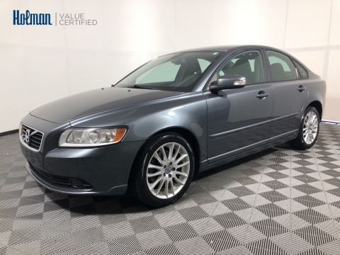 Pre-Owned 2011 Volvo S40